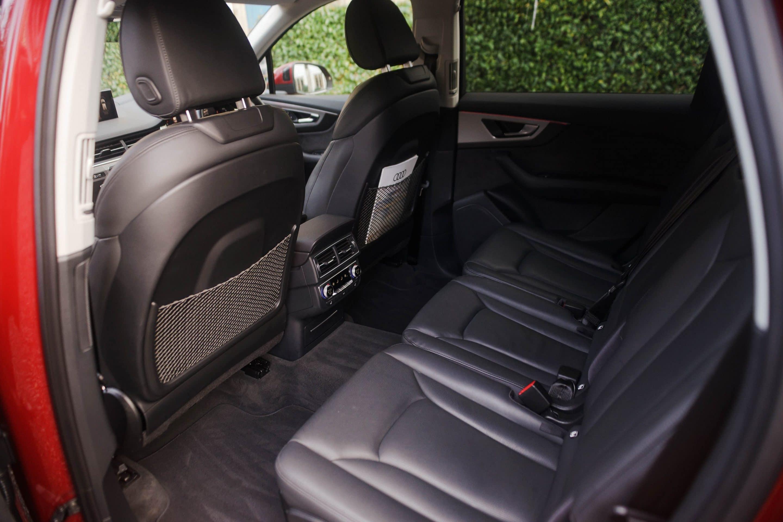 Audi Q7 - DSC04429